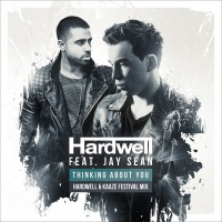 Thinking About You (Hardwell and Kaaze Festival Mix)