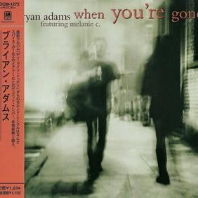 Bryan Adams - When You're Gone