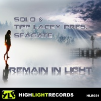 Tiff Lacey - Remain In Light (Single)