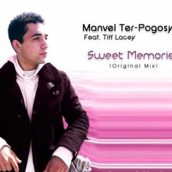 Tiff Lacey - Sweet Memories (Single)