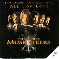 All For Love (CDS)