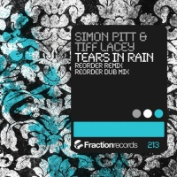 Tears In Rain (ReOrder Remix)