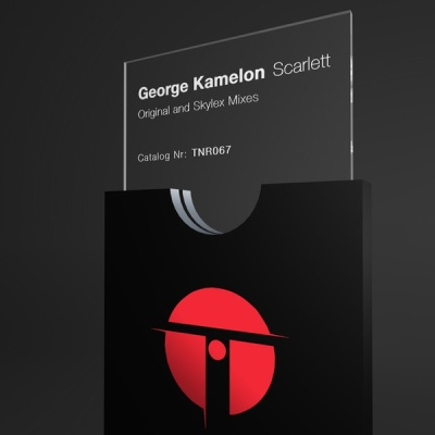 George Kamelon - Scarlett (Single)