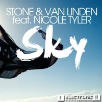 Stone & Van Linden - Sky (Horizon Mix)