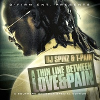 T-Pain - A Thin Line Between Love Pain (Album)