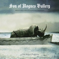 Marc Almond - Son of Rogues Gallery: Pirate Ballads, Sea Songs & Chanteys CD2 (Album)
