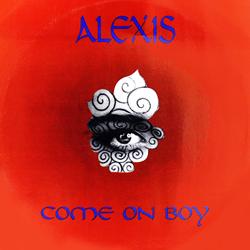 Alexis (Italian Euro Dance Band) - Come On Boy