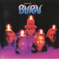 Deep Purple - Burn (Album)