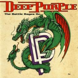Deep Purple - One Man's Meat