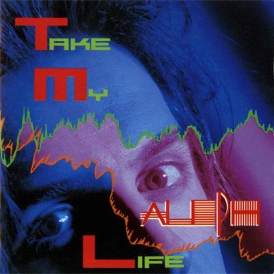 Aleph (Giancarlo Pasquini) - Take My Life