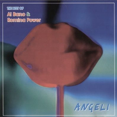 Al Bano & Romina Power - Angeli (The Best Of Al Bano & Romina Power)