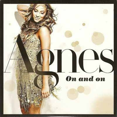 Agnes Carlsson - On And On (CDM) (Album)