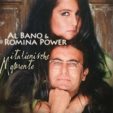Al Bano & Romina Power - Italienische Momente