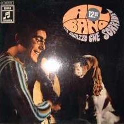 Al Bano Carrisi - Il Ragazzo Che Sorride