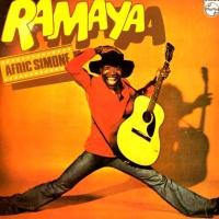 Afric Simone - Ramaya (Album)