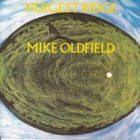 Mike Oldfield - Hergest Ridge (Album)