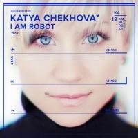 Катя Чехова - I Am Robot (Single)