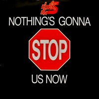 Albert One - Nothing`s Gonna Stop Us Now