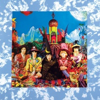 Their Satanic Majesties Request (CD12)