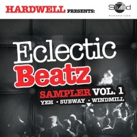 - Hardwell Eclectic Beatz Sampler, Vol.1