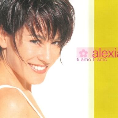 Alexia - Ti Amo Ti Amo (Single)