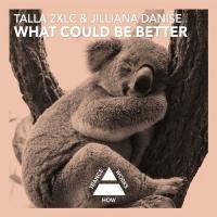 Jilliana Danise - What Could Be Better (Original Mix)