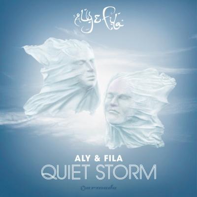 Aly & Fila - City Of Angels