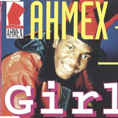 Ahmex - Ahmex (Album)
