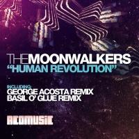 - Human Revolution