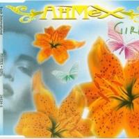 Ahmex - Girl (Album)