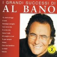 Al Bano Carrisi - I Grandi Successi Di