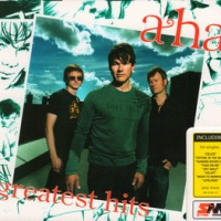 a-ha - Greatest (СD1)
