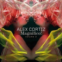Alex Cortiz - Back To The Beach That Changes Colours