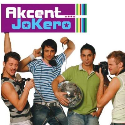 Akcent - Jokero - EP (Album)