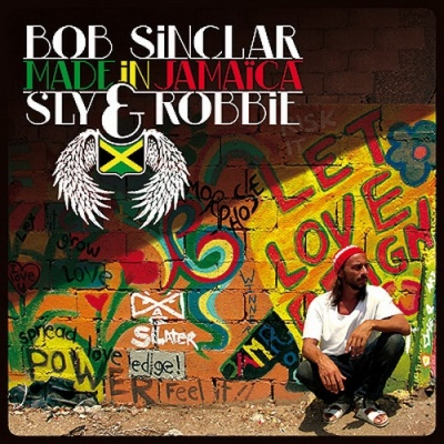 Bob Sinclar - Made In Jamaïca