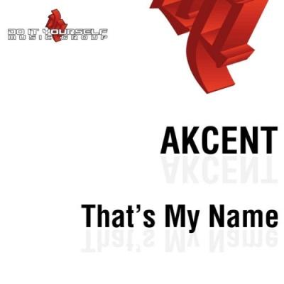 Akcent - That's My Name (Album Version)