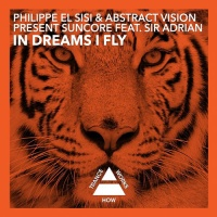 Abstract Vision - In Dreams I Fly (Single)