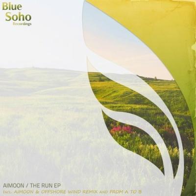 Aimoon - The Run EP (EP)