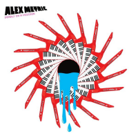 Alex Metric - Deadly On A Mission EP (Album)