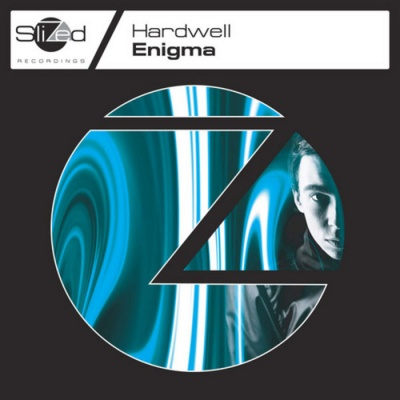 Hardwell - Enigma (Single)