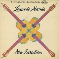 Laurindo Almeida - New Directions (LP)
