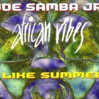African Vibes - I Like Summer (Radio Edit)