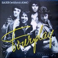 The Sensational Alex Harvey Band - Fourplay (SAHB Without Alex) (Album)