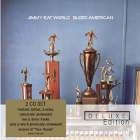 Jimmy Eat World - Bleed American (Remastered) (CD 1)