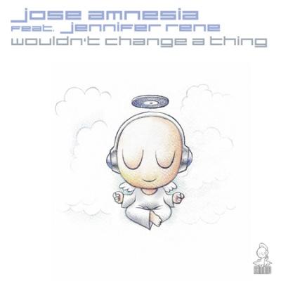 Jennifer Rene - Wouldn't Change A Thing (Single)