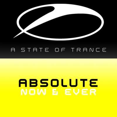 Absolute - Now & Ever (Single)