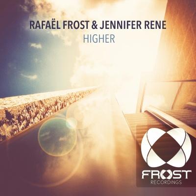 Jennifer Rene - Higher (Single)