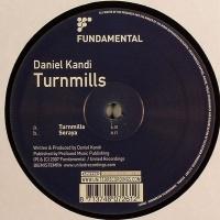 Turnmills (Single)