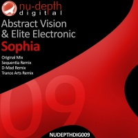Abstract Vision - Sophia (Album)