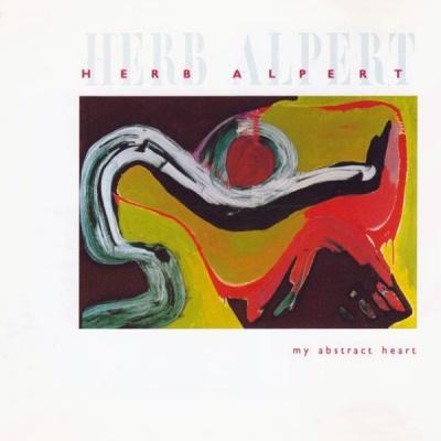 Herb Alpert - My Abstract Heart (Album)